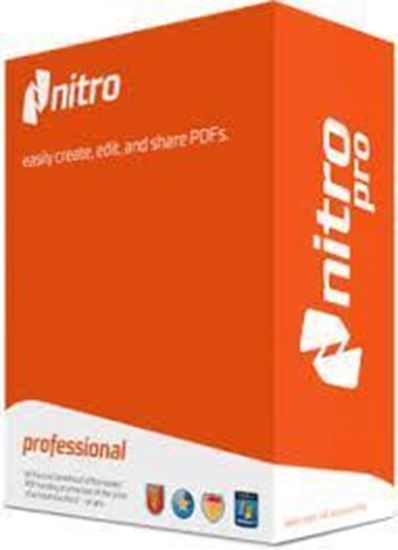 Picture of Nitro Pro 10