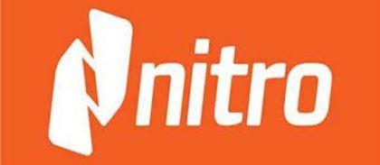 Picture for manufacturer Nitro PDF