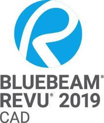 Picture of Bluebeam Revu CAD Edition