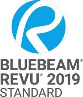 Picture of Bluebeam Revu Standard Edition Renewal Maintenance Revu Standard (1-49) Users